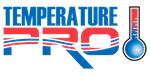 Temperature Pro logo
