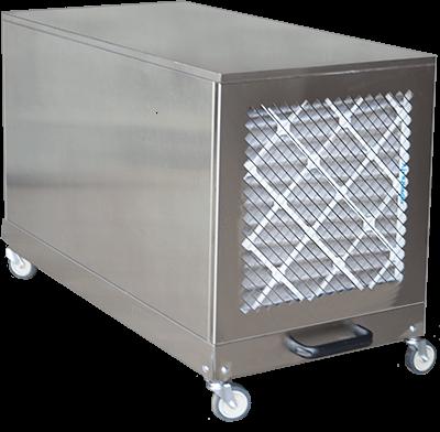 nano 7715 air purifier