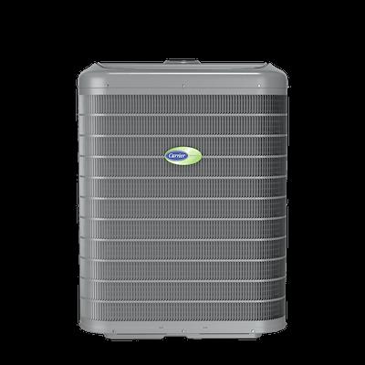 carrier infinity 24 seer heat pump