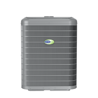 carrier infinity 26 seer variable speed air conditioner