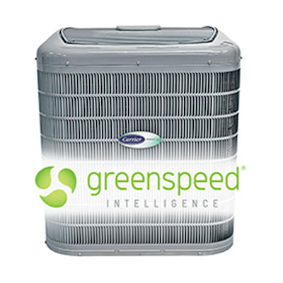 carrier infinity 20 seer air conditioner
