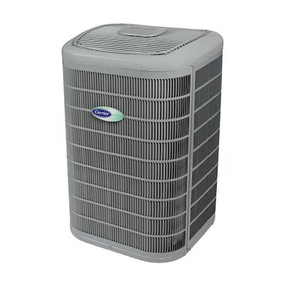 carrier infinity 18 seer heat pump