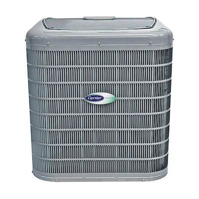 carrier infinity 19 seer air conditioner