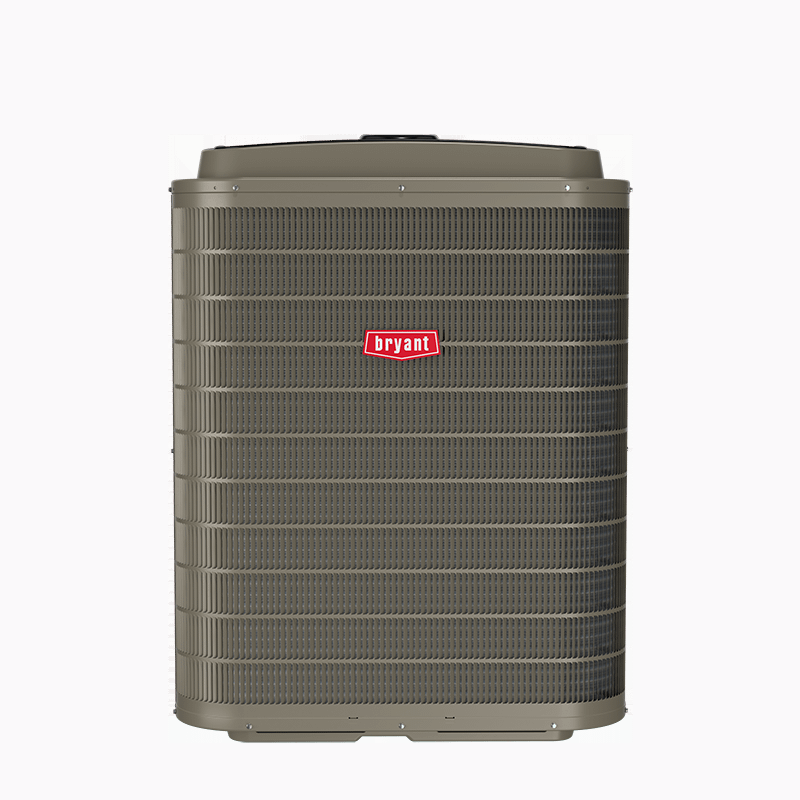 bryant 186CNV evolution extreme variable speed air conditioner