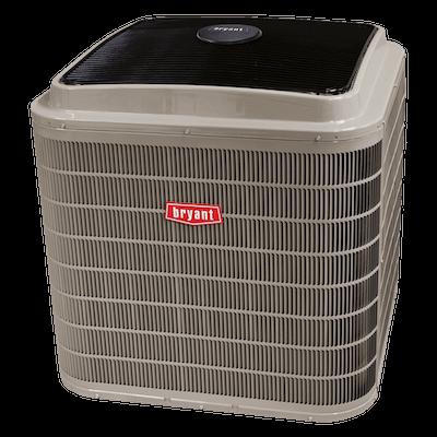 bryant evolution 2 stage air conditioner
