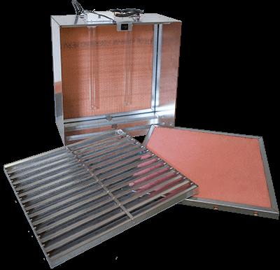 nano 7724 s air purifier