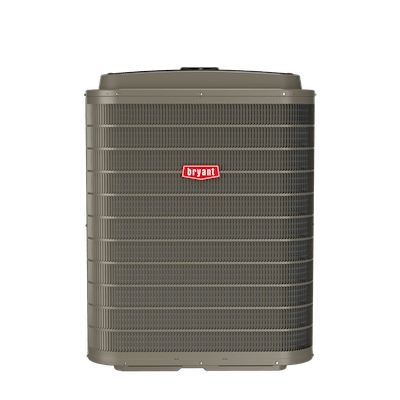 bryant evolution variable speed heat pump