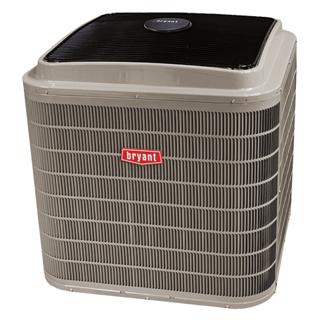 bryant 286b evolution 2 stage heat pump